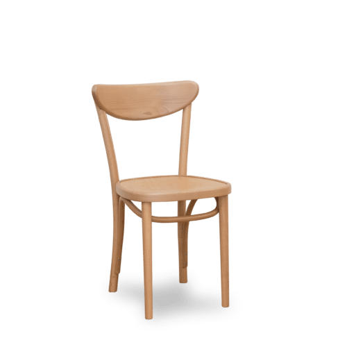 CH Venice Chair stained clear