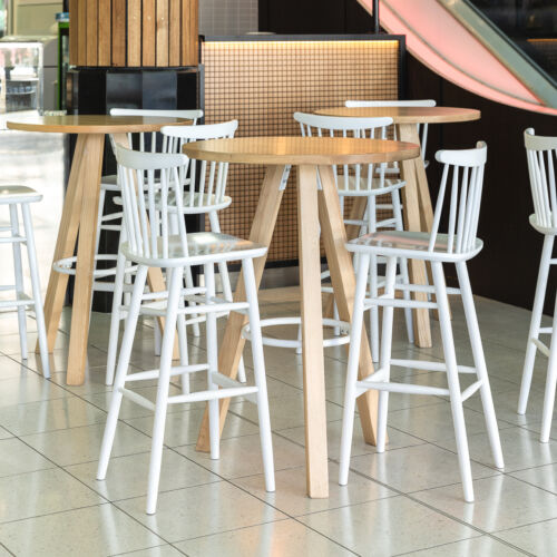 Foodcourt Furniture Chairs Bar Stools Tables