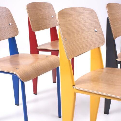 Mood Shot School Chair