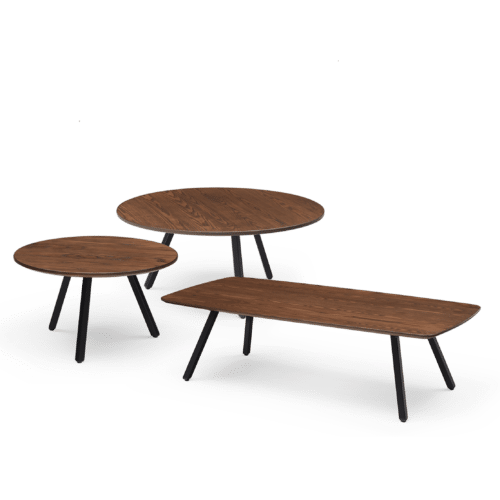 OC Poise Timber Occasional Collection