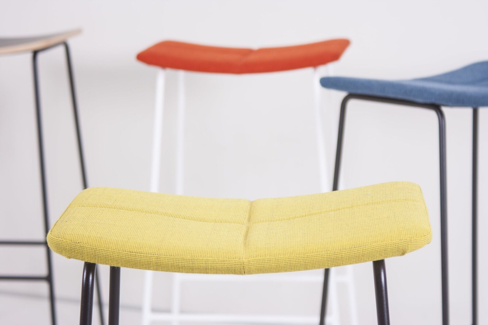ST Ease Stool Collection
