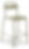 ST Stecca Stool green