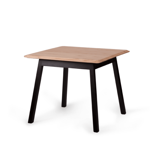TB Pi Cafe Table Clear on Eclipse