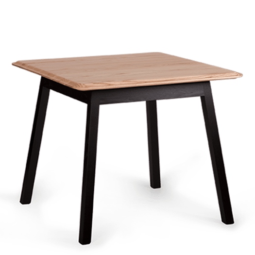 TB Pi Table Restaurant Table Cafe Table Solid Timber Table hospo