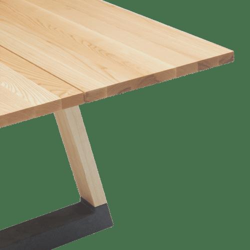TB Slab Table Clear End Detail no shadow