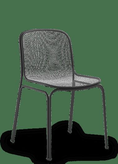 CH Villa Chair black sitewide