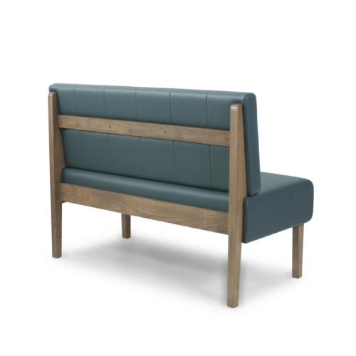 SS Share Banquette Rear