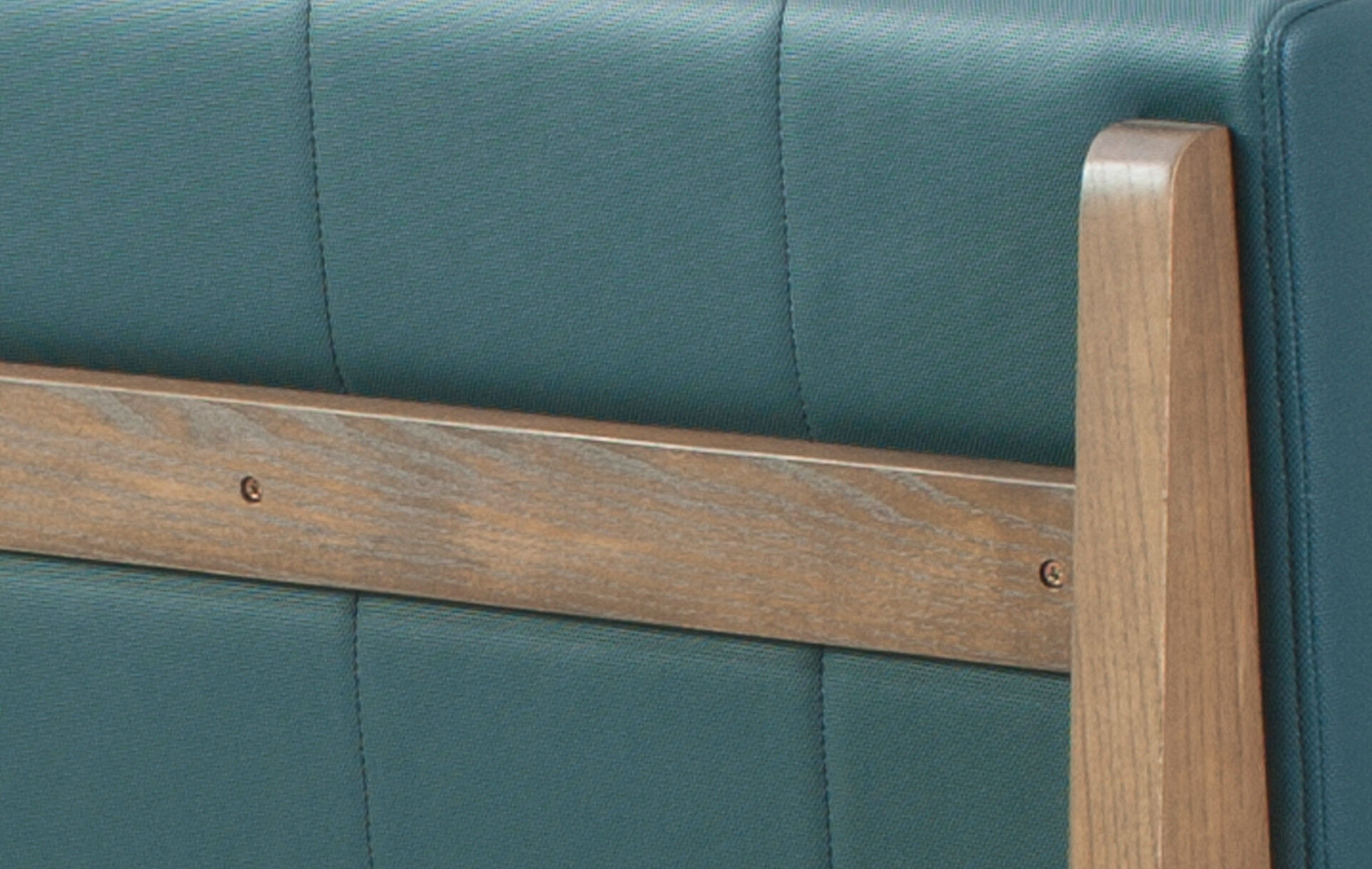 SS Share Banquette close up detail