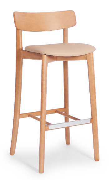 ST Babar Stool clear sitewide