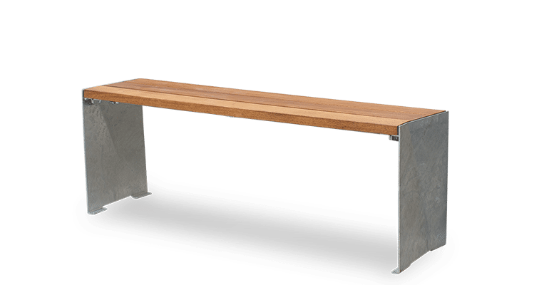 BS Fold Bench Seat