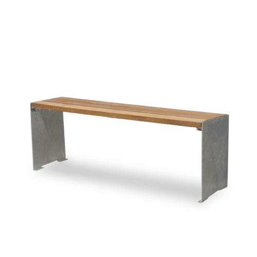 CH Fold Bench Seat