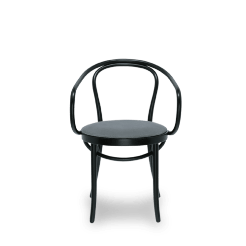CH Hoop Armchair front supplier image