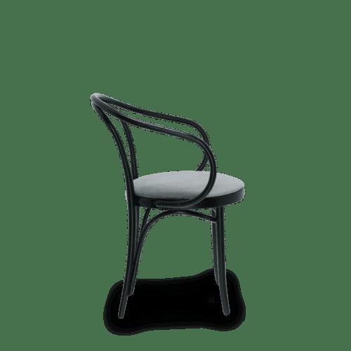 CH Hoop Armchair side supplier image