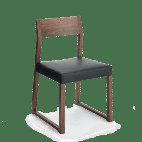 CH Linea Chair Dark