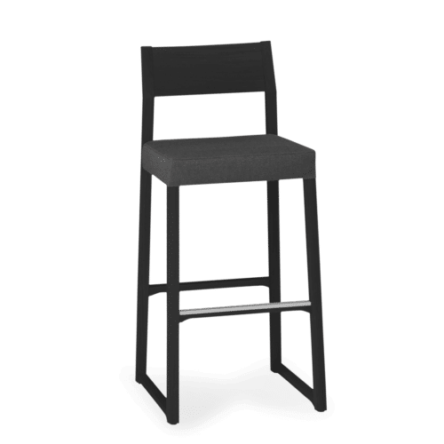 ST Linea Stool Stained Ecl