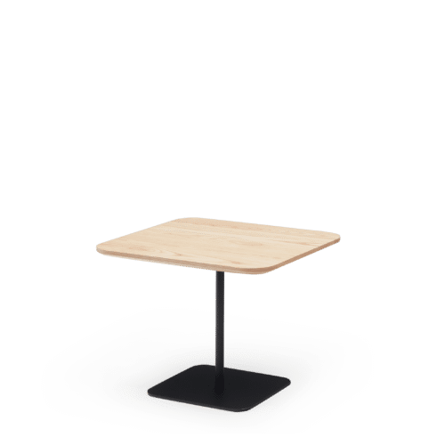 OC Stem Timber Coffee Table  x  x h Side