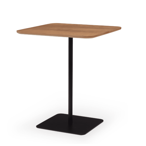 TB Stem Timber Table xxh stain