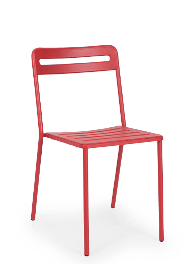 CH C Slatted Chair Sitewide