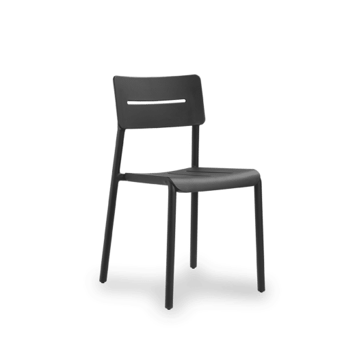 CH Outo Chair black