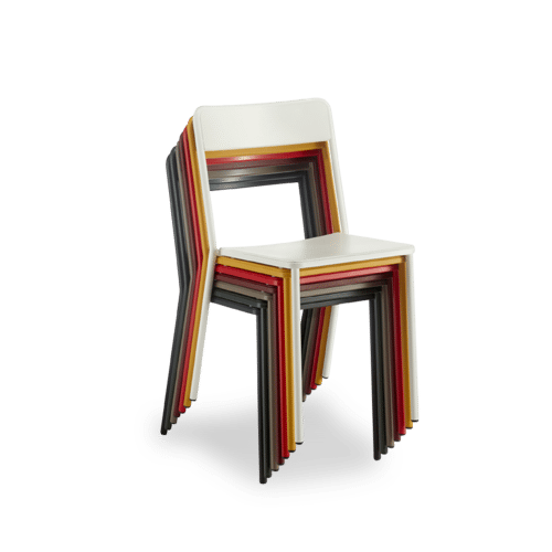 CH C Chair stacked
