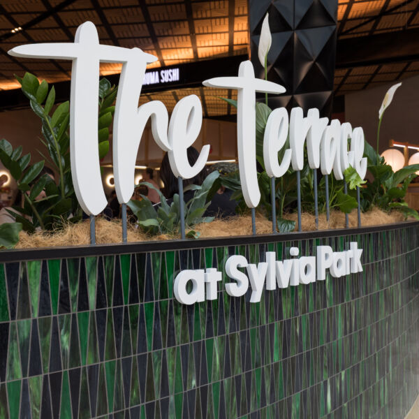 The Terrace at Sylvia Park - by Buchan Group