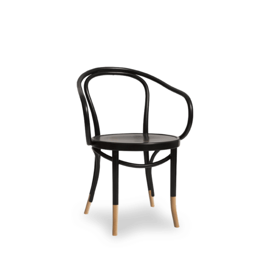 CH Hoop Armchair two tone supplier