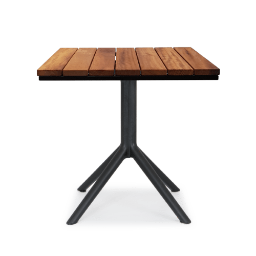 TB Sky Table Base Extant Table Top Black PC Front