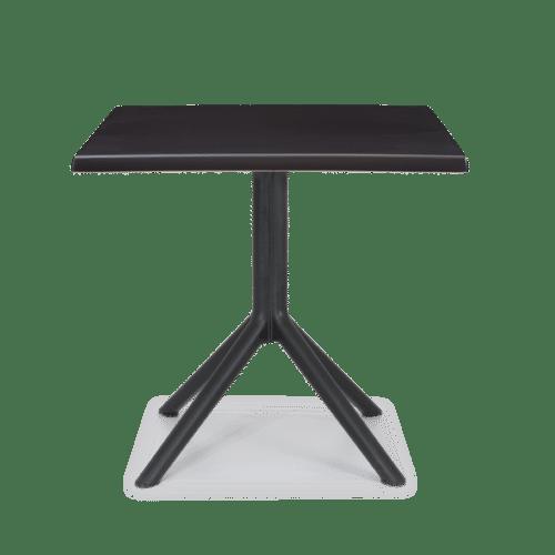 TB Sky Table Base Versatop Black