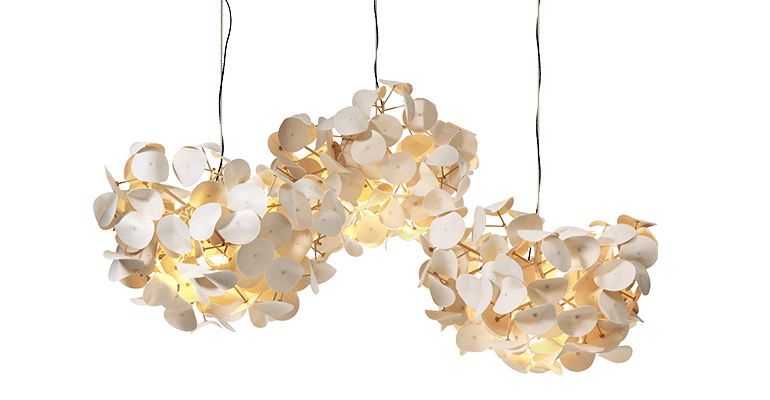 OC Leafe Lamp Series SItewide