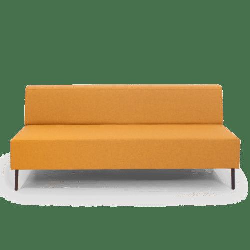 SS Impart Seating Lounge Yellow  web
