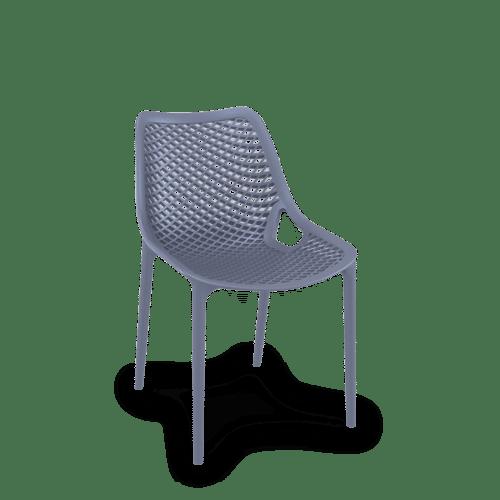 CH Air Chair grey