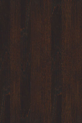 Dark Oak stain on American Ash timber - Seamless Timber Texture Swatch - Free high resolution file to download