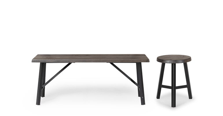 ST Diamond Seating timber sitewide