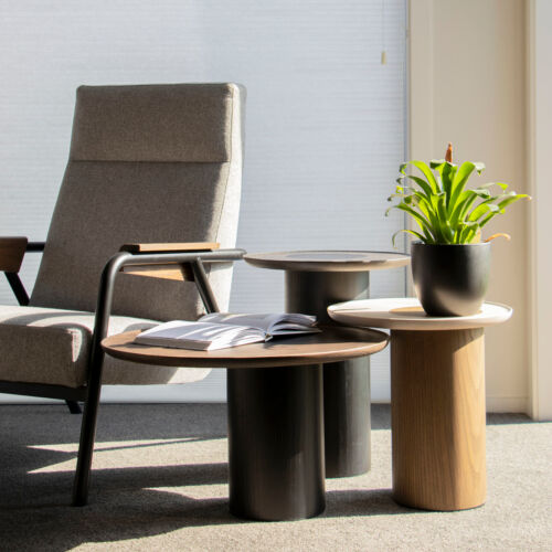 OC Pillar Table Lure setting
