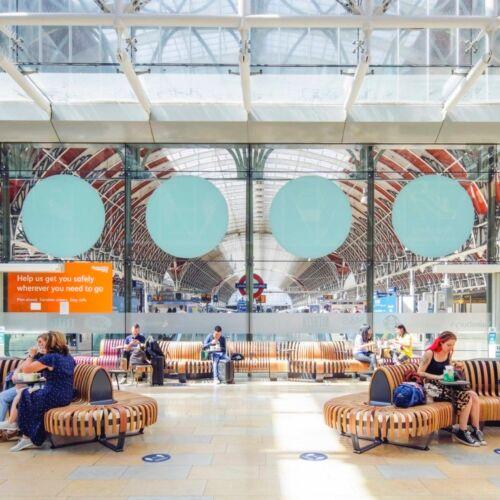 Paddington station london  LR scaled