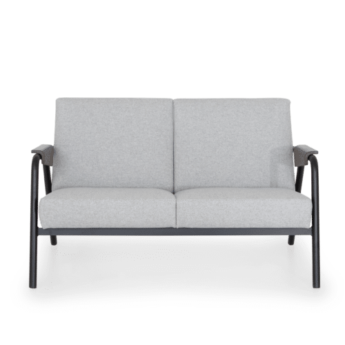 CH Lure Chair  seater front
