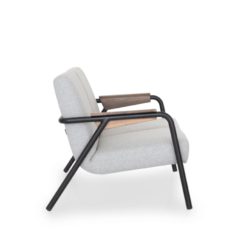 CH Lure Chair  seater side