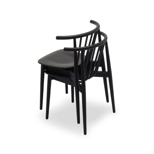 CH Tivoli Armchair stacked painted