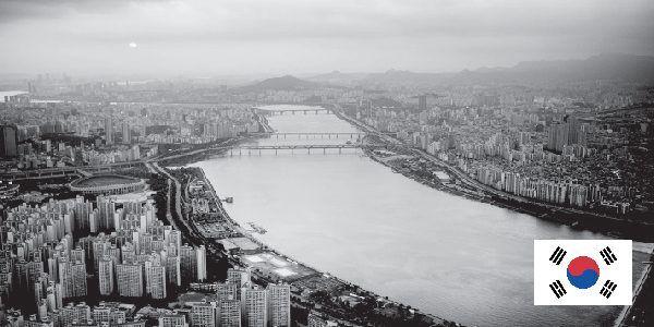 country link south korea