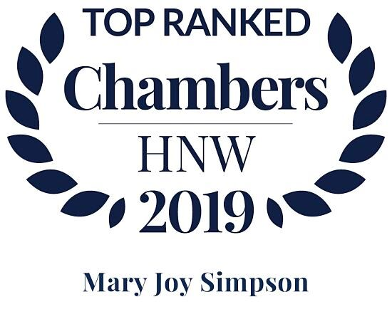 Mary Joy Simpson opt