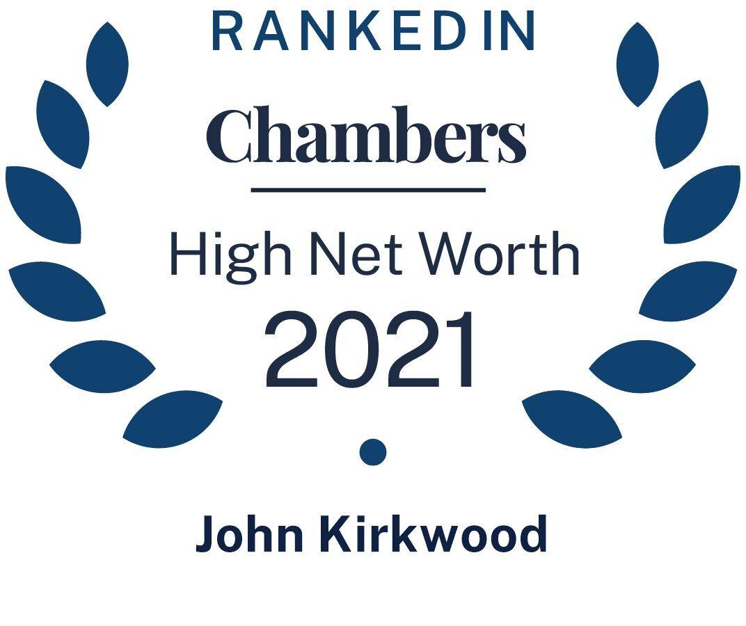 Chambers HNW John Kirkwood