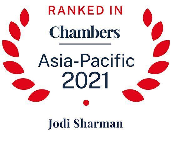 Jodi Sharman