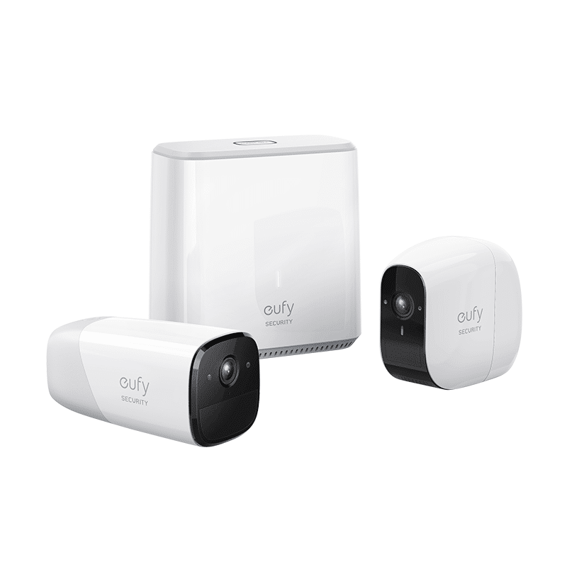 EUFY Security Cam Pack