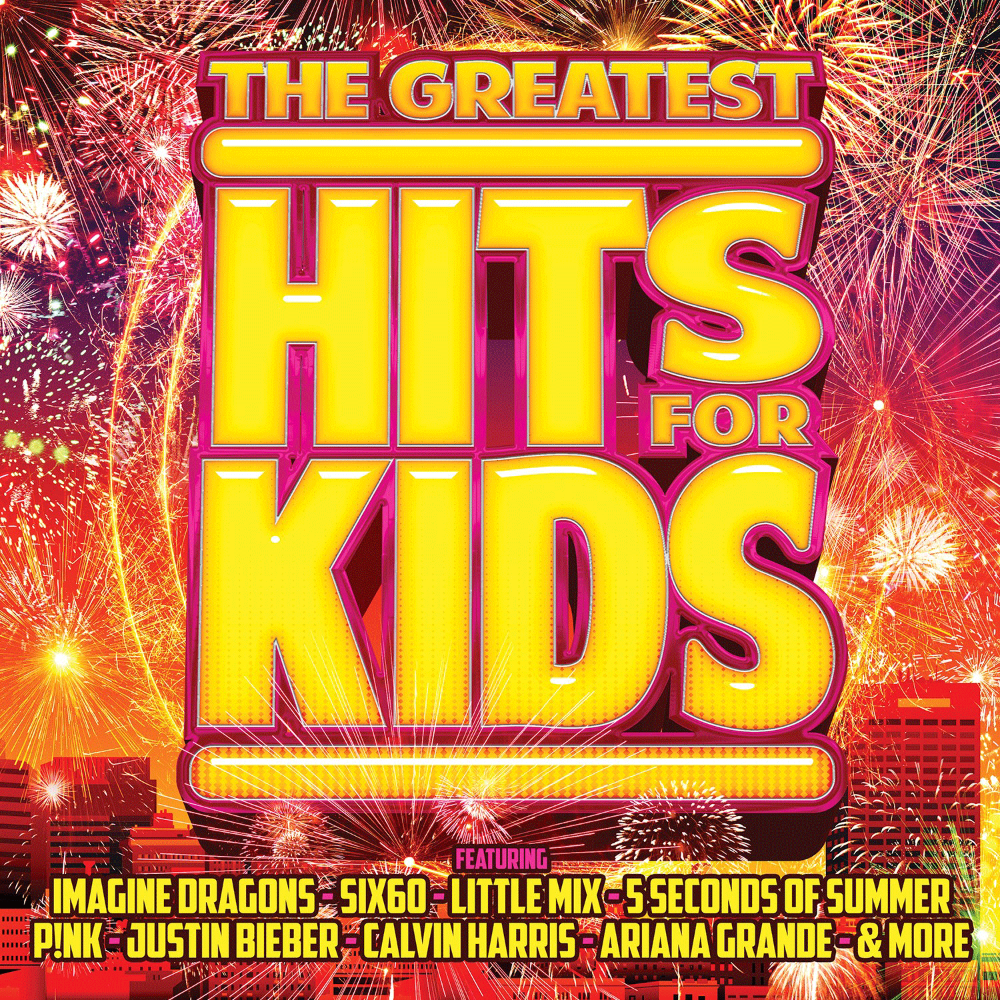 The Greatest Hits For Kids
