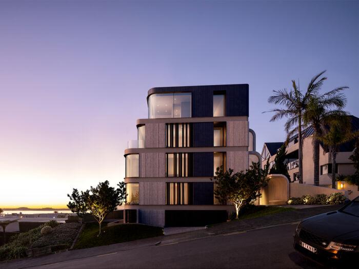 Devore St Azure Apartment