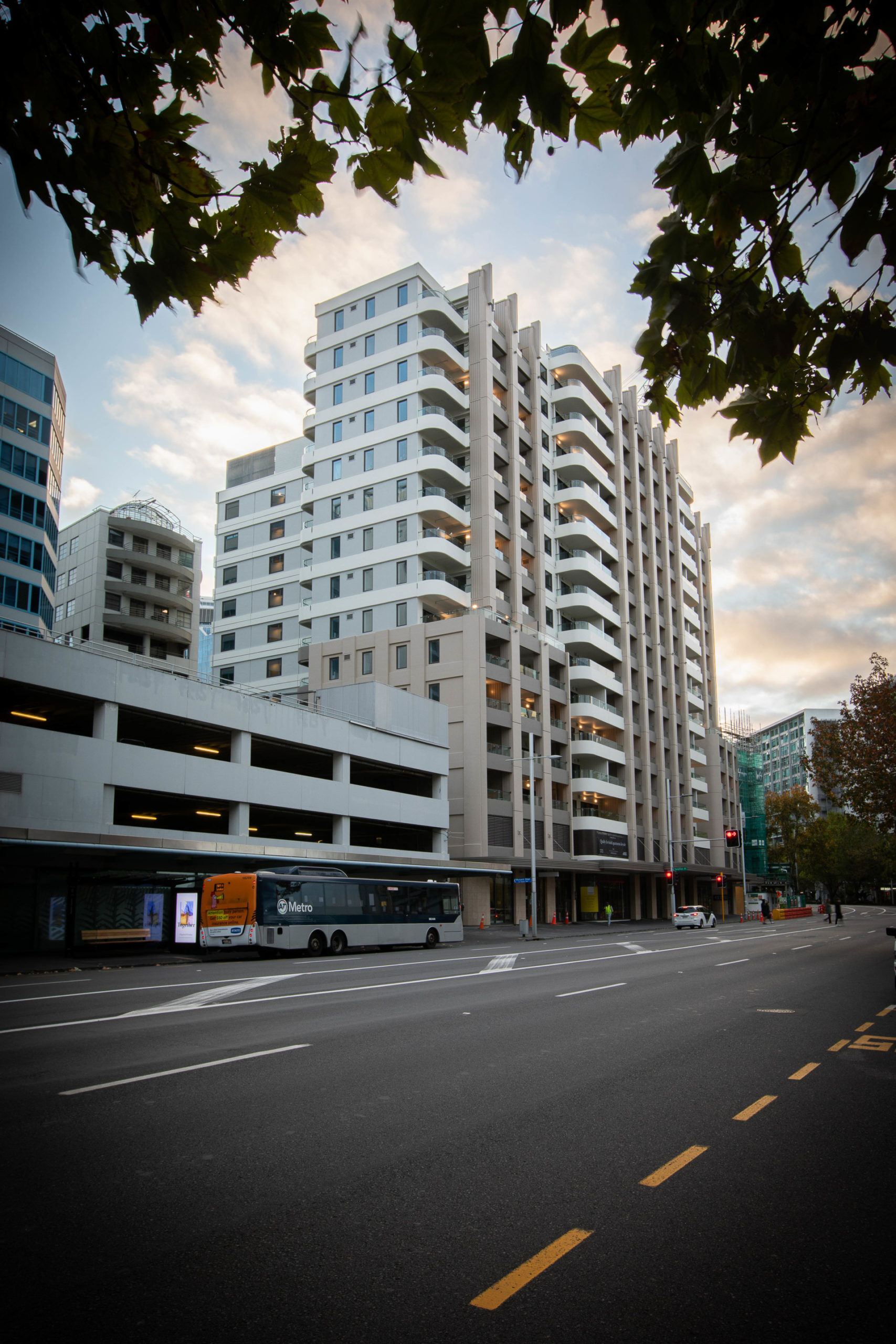 Antipodean Apartments Exterior scaled