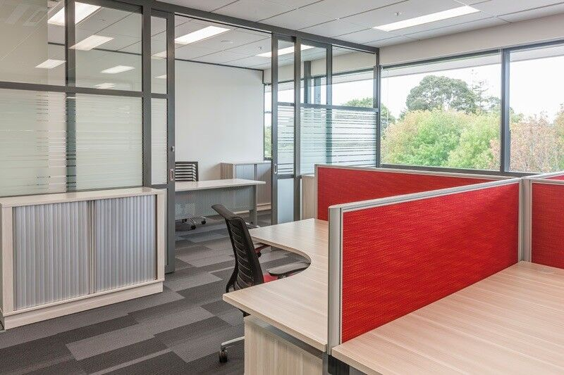 Image Holdings desks
