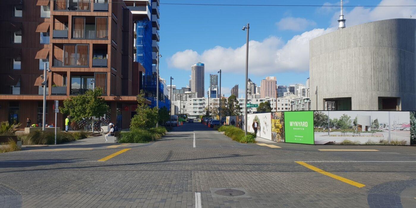 Madden Pakenham Streets West end