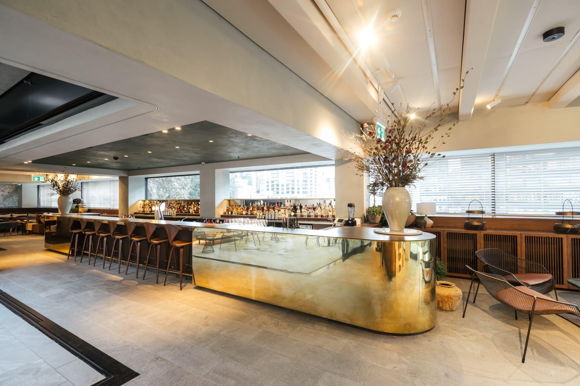 Northern Club Bankside Bar