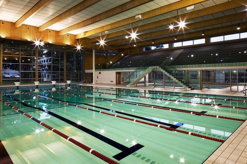 diocesan school for girls aquatic centre pool